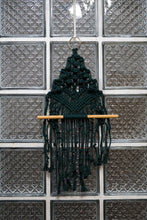 Load image into Gallery viewer, IM-Macrame Christmas Tree ( Made-to-order only)