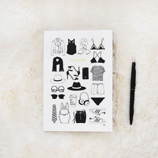 Minimal Item Journal