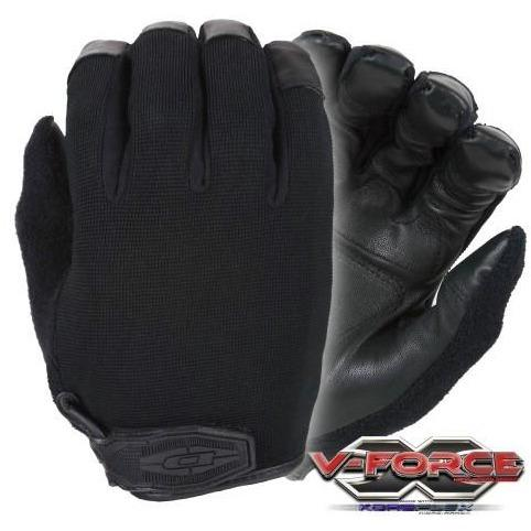 Cut Protection Gloves with Needle Protection / Snitt ooh Kanylskyddshandskar - body-armour.com