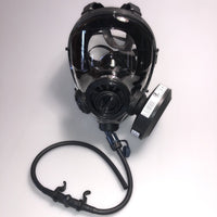 Drinking Straw with Squeeze Function for Mestel Safety SGE 400 Masks - body-armour.com