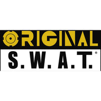 "Final Sale! Original SWAT 1270 - 9"" Waterproof Tactical Boots - body-armour.com"