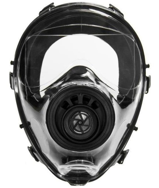 Italian Mestel SGE 150 CBRN Respirator gasmask w. Viral Filter & Speech diaphragm included - body-armour.com
