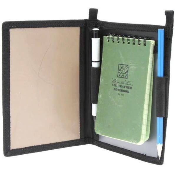Medium Anteckningsfodral / Medium Notebook cover - body-armour.com