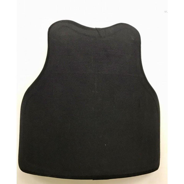 SBA Combat Helicopter Pilot, Level III+ or IV Stand Alone Tactical Anti Rifle Plates in 38x40 cm - body-armour.com