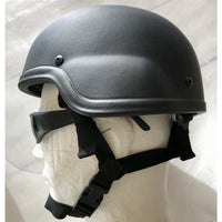 SBA MICH Ballistic Protection Helmet Level IIIA - body-armour.com