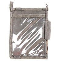 Small Notebook cover / Litet anteckningsfodral - body-armour.com