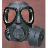 Swedish Forsheda NBC / CBRN Respirator gasmask with Viral Filter included - body-armour.com