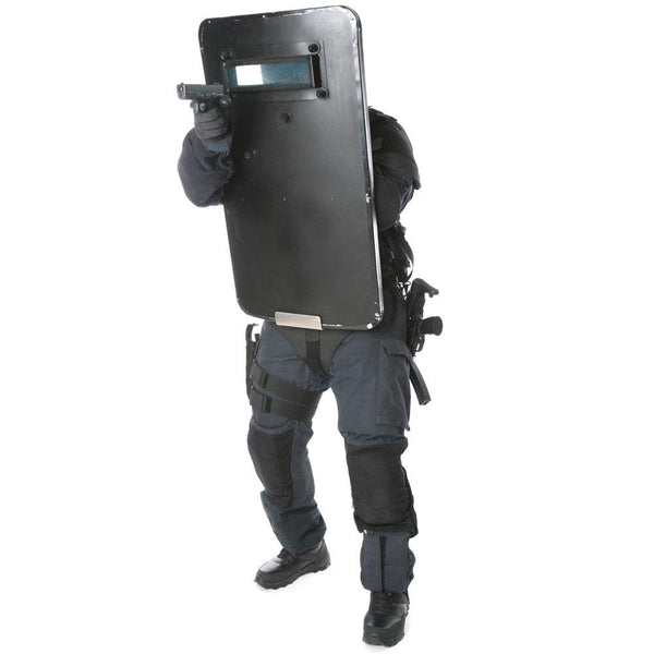 Tactical Ballistic Shield level IV / Ballistisk insats sköld RPS 5- FMV 5 - body-armour.com