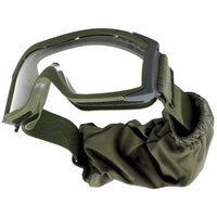 Tactical Splinter / Sand Protection Goggles STAT no.: 90049010 - body-armour.com