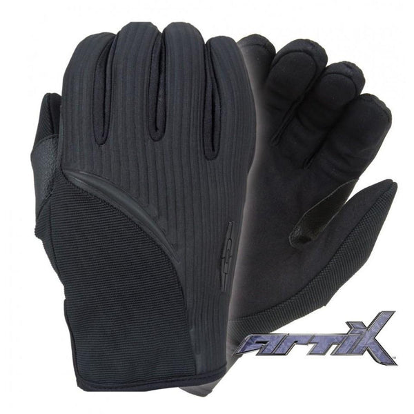 Winter Cut Protection Gloves with Light Isolation / Varmare Snittskyddshandskar Kevlar® Hydrofil, Thinsulate - body-armour.com