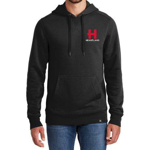 Men's Heartland Hooded Sweatshirt