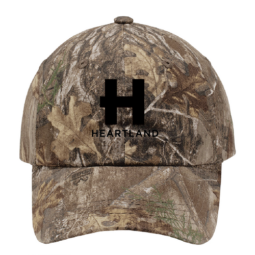 Port Authority® Pro Heartland Camouflage Series