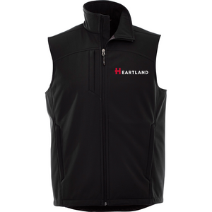 Men's Stinson Softshell Vest