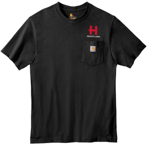Carhartt Pocket Short Sleeve T-shirt