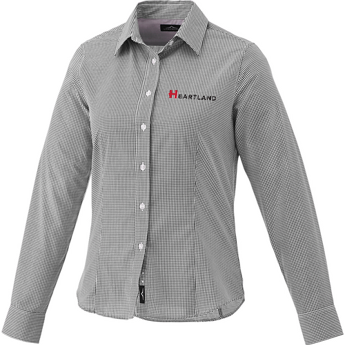 Ladies' Quinlan Long Sleeve Shirt