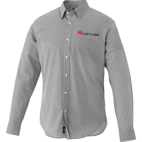 Men's Quinlan Long Sleeve Shirt