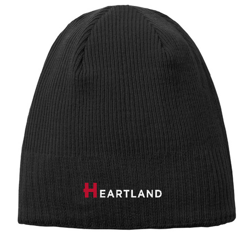 Heartland New Era® Knit Beanie