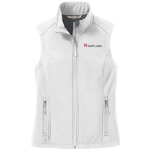 Ladies' Port Authority Soft Shell Vest