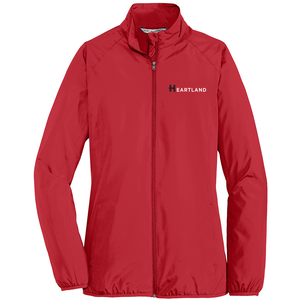 Ladies' Port Authority Zephyr Full Zip Jacket