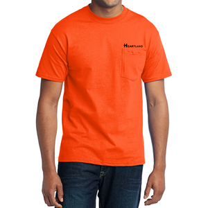 Safety Pocket T-shirt