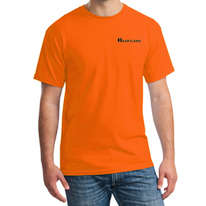 Safety Short Sleeve T-shirt