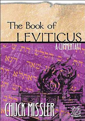 Leviticus: An Expositional Commentary