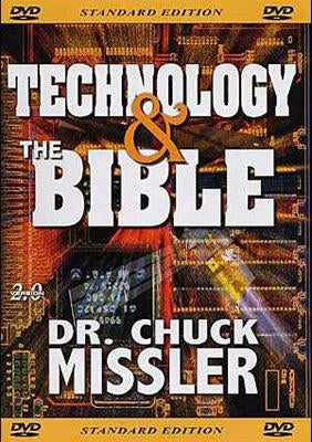 Technology & the Bible