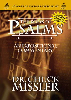 Psalms: An Expositional Commentary