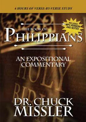 Philippians: An Expositional Commentary