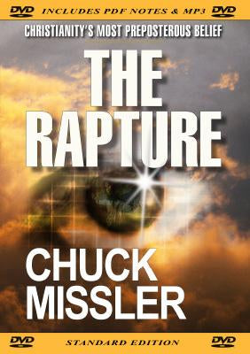 The Rapture: Christianity's Most Preposterous Belief