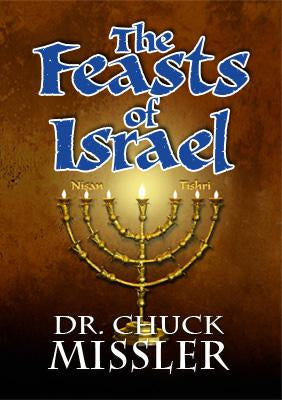 The Feasts of Israel - Book