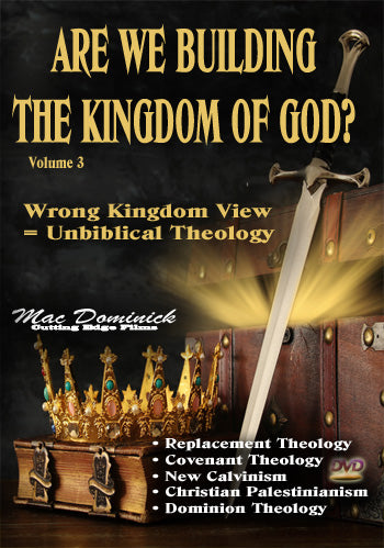 Are We Building the Kingdom of God, Vol. 3