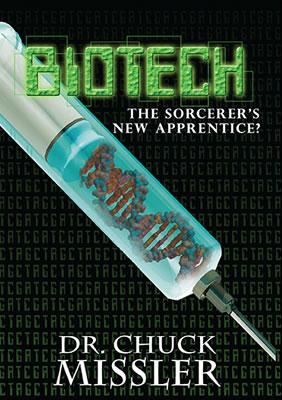 BioTech: The Sorcerer's New Apprentice