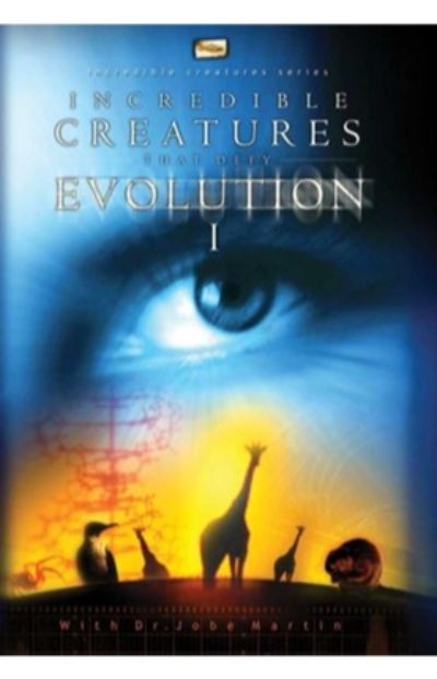 Incredible Creatures That Defy Evolution - Vol. I