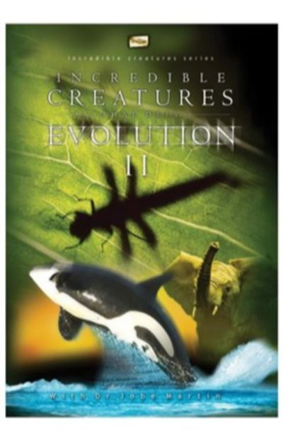 Incredible Creatures That Defy Evolution - Vol. II
