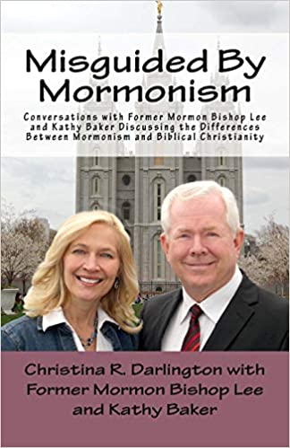 Misguided By Mormonism