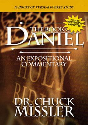 Daniel: An Expositional Commentary
