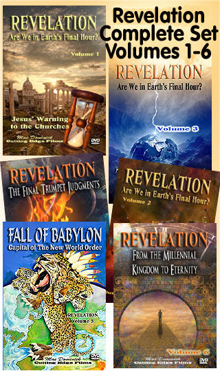 Revelation (6 Volume DVD Series)