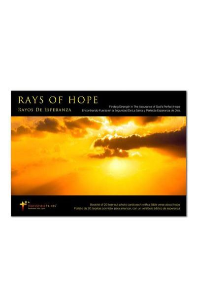 Rays of Hope Gift Set