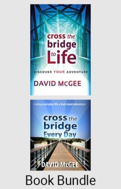 Cross The Bridge Bundle