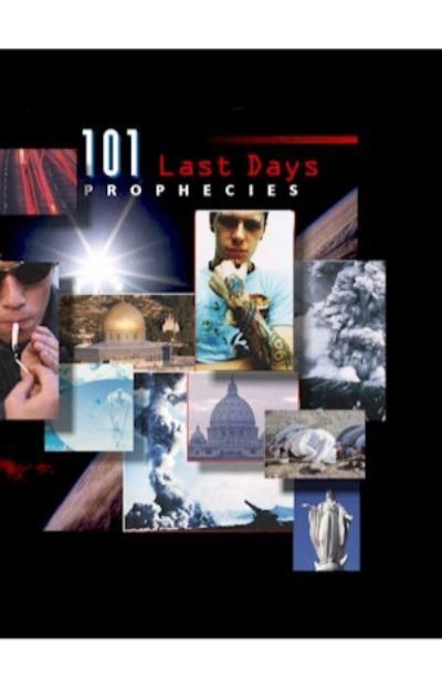 101 Last Days Prophecies - Booklet