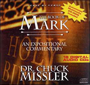 Mark: An Expositional Commentary
