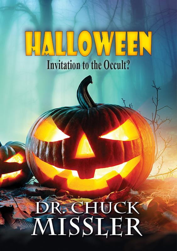 Halloween: Invitation to the Occult? - Book