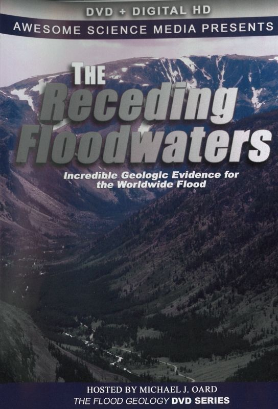 The Receding Floodwaters