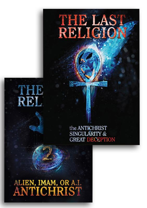 The Last Religion Bundle