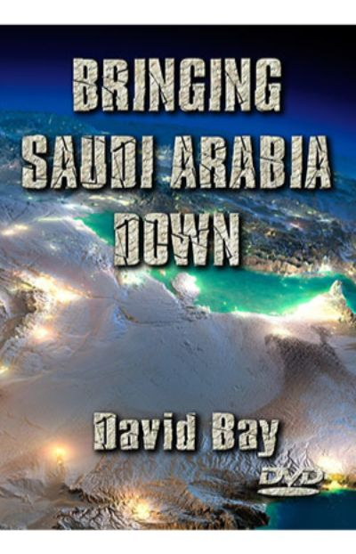 Bringing Saudi Arabia Down: Without Destroying World Economy