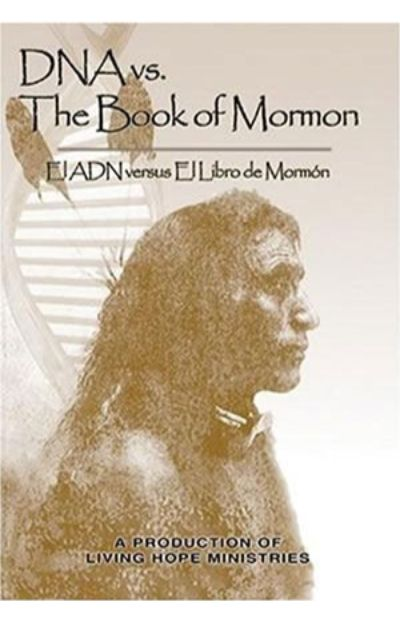 DNA vs. the Book of Mormon