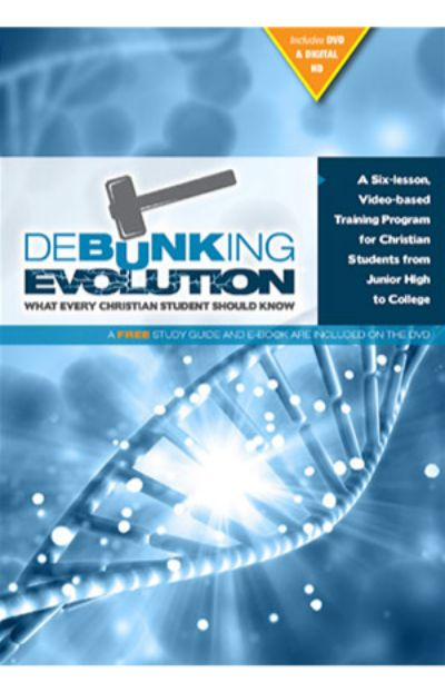 Debunking Evolution