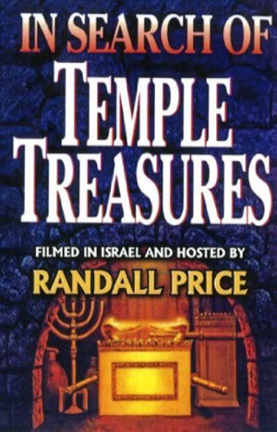 In Search of Temple Treasures