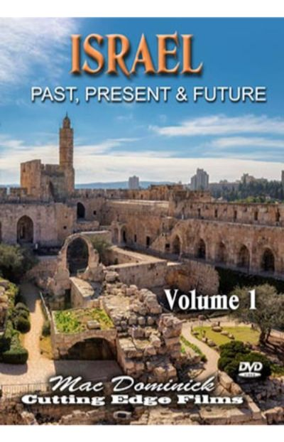 Israel Past, Present and Future